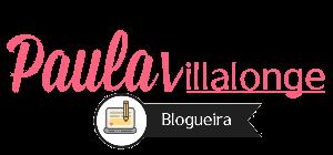 Paula Villalonge Blogueira