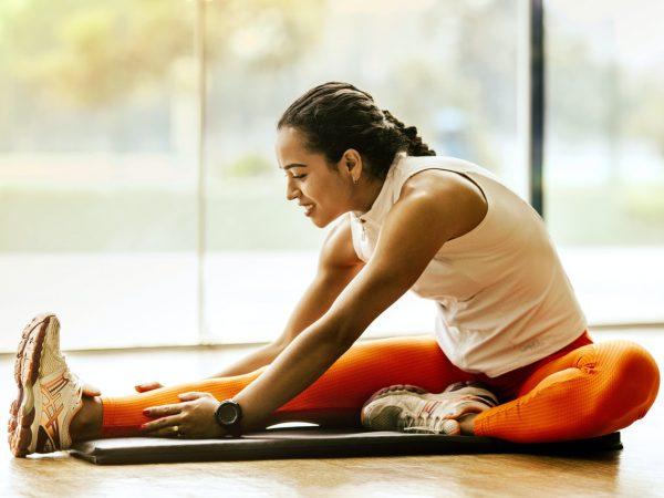 Como ganhar massa muscular treinando em casa
