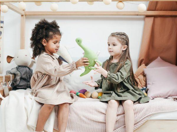 Moda infantil: como vestir a sua filha com estilo