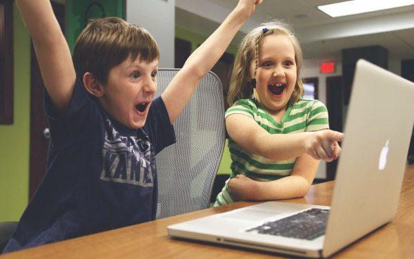 Conheça os melhores jogos educativos online para as crianças!