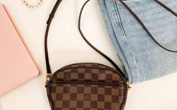 Louis Vuitton: cuidados ao comprar pela internet